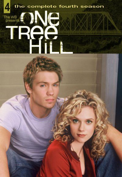 One Tree Hill (TV Series 2003–2012) - One Tree Hill (TV