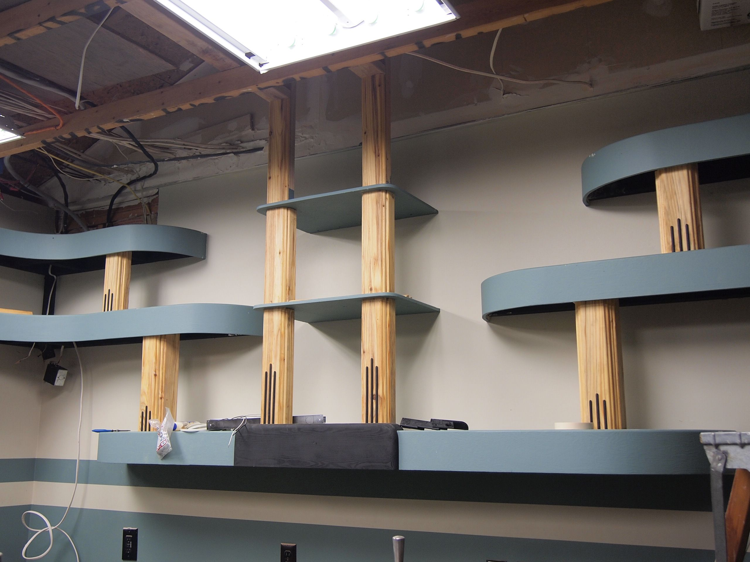 To Buy Or Build Workbench And Cabinets? [Archive]   The Garage Journal Board
